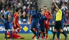 سقوط منتخب لبنان،اسبانيا انجزت المهمة ومونتينغرو تسرق فوز انكلترا