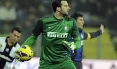 روما يمنح ديسترو للانتر مقابل هاندانوفيتش