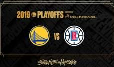 هكذا ستكون مواجهات نهائيات NBA لهذا الموسم