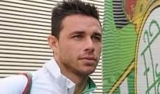 ريال بيتيس يرفض التخلي عن نجمه كاسترو لصالح الجزيرة الاماراتي