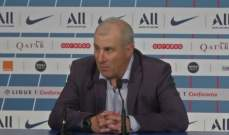 كازانوفا: لقد خاب املي بسبب الخسارة