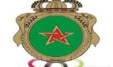 خطوة واحدة تفصل سكوما عن الجيش المغربي