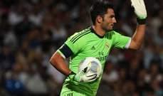 ادان : انا ممتن لريال مدريد