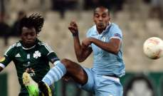 كونكو يقترب من تجديد عقده مع لاتسيو