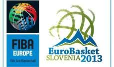 بطولة أوروبا للسلة: كرواتيا تواجه أوكرانيا في دور الثمانية