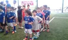 خاص- الاكاديميات الرياضية في لبنان: الحل الامثل للاولاد في الصيف