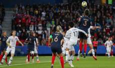 لاعبة كوريا الجنوبية: لم أتوقع هذه الخسارة الكبيرة