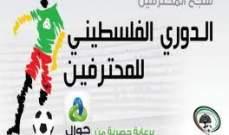 الدوري الفلسطيني : هلال القدس يسحق مركز بلاطة