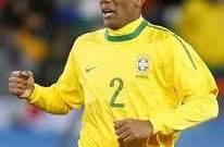 الاصابة تحرم مايكون من المشاركة مع المنتخب البرازيلي