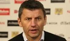 رسمياً : قرطبة يقيل ديوكيتش من منصبه