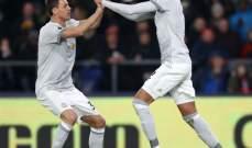 البريميرليغ : مانشستر يونايتد يقلب الطاولة على كريستال بالاس ويسترد الوصافة