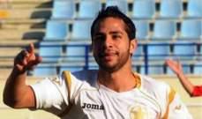 حمود سعيد بفوز النجمة والمحمد يشتكي من أرضية الملعب السيئة