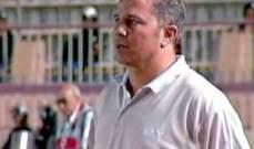 غريب يبرر إستبعاد علي غزال من المنتخب المصري