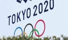 باوند يؤكد أن أولمبياد طوكيو ستقام في موعدها