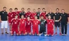 الخشونة تنهي مباراة لبنان الودية امام فيلدا يونايتد