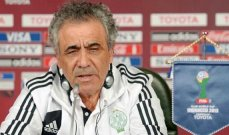 فوزي البنزرتي مدرباً للوداد البيضاوي المغربي