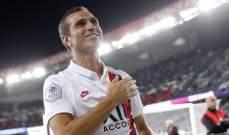 باوليتا: باريس سان جيرمان قادر على هزيمة أي فريق