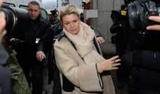 زوجة شوماخر تدعو وسائل الاعلام لمغادرة المستشفى