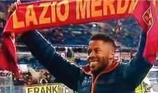 باستوس يشتم نادي لاتسيو في اول اطلالة له مع روما