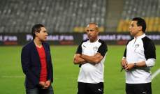 بركات: سيتم اختيار القائمة النهائية لمنتخب مصر فور انتهاء المشاركات الرسمية