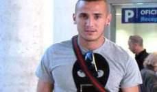 حسان يبدة في طريقه الى الدوري الايطالي