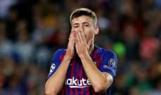 لينغليت يشيد بميسي واسلوب برشلونة الدفاعي