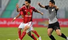 نجاح عمليتي لاعبي الاهلي عبد الله السعيد وجدو