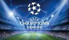 ليفربول الاكثر تسجيلاً في دوري ابطال اوروبا هذا الموسم