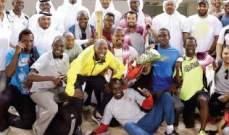 نادي السد بطلاً لكأس أمير قطر لألعاب القوى