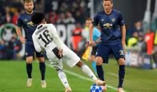 كوادرادو : يجب أن نبقى يقظين طوال المباريات