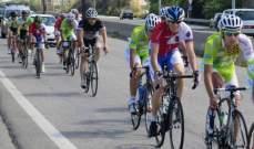 ديغنكولب يحسم المرحلة التاسعة في سباق فرنسا للدراجات