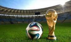 """""""كأس العالم"""" تغادر فلسطين"""