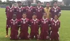 فوز ودي لشباب قطر على ميانمار