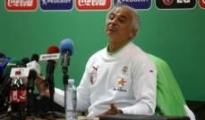 مدرب الجزائر: يجب الفوز على روسيا