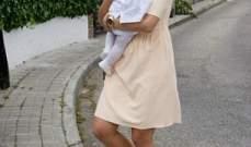 سارا كاربونيرو تنتظر مولودها الثاني من كاسياس