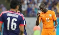 توريه يرفض الانضمام لتشكيلة منتخب بلاده