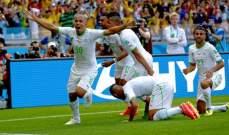 الاتحاد الجزائري يعين غوركوف مدرباً لمنتخب ثعالب الصحراء