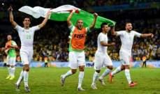 غوركوف:سأبذل قصارى جهدي لتحقيق أفضل النتائج مع منتخب الجزائر