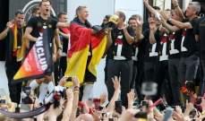 فيرديناند : المانيا ستسيطر على الكرة العالمية في الفترة المقبلة