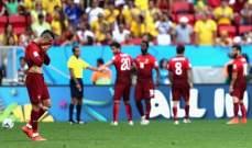 بوبان : رونالدو هو السبب في خسارة البرتغال
