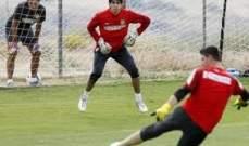 ياسين بونو لن ينتقل الى الدوري الايطالي