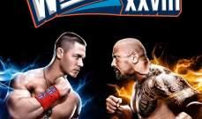 عدد متابعي WWEعلى مواقع التواصل الاجتماعي يتجاوز المليار