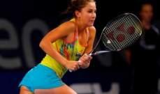 بطولة استراليا المفتوحة: بنشيتش وبيجو الى الدور الثاني