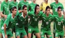 مدرب الاولمبي العراقي واثق من التأهل لاولمبياد ريو