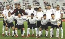 المنتخب الاولمبي الفلسطيني  يواجه نظيره البرازيلي السبت المقبل