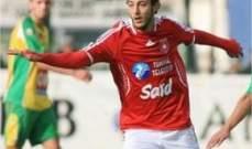 النجمة يجرب اللاعب التونسي حمدي مبروك