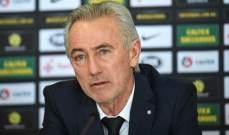 تقارير: فان مارفيك يقترب من تدريب منتخب الإمارات