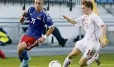 سالانوفيتش يختار اللعب لمنتخب البوسنة