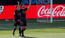 اسينسيو: نريد الفوز بجميع المباريات المتبقية