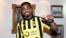 لاعب الشباب السابق ينتقل الى اتحاد جدة